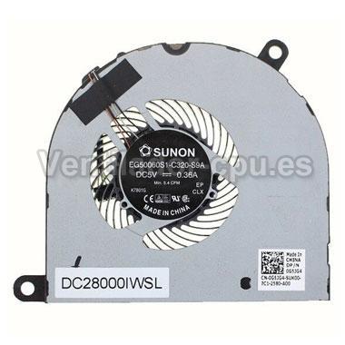 Ventilador SUNON EG50060S1-C320-S9A