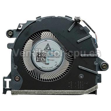 Ventilador DELTA ND75C38-19G15