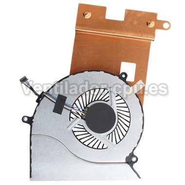 Ventilador FCN 0FJL50000H